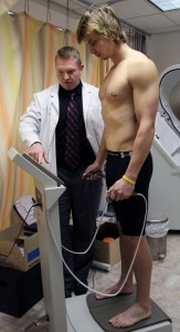 Body Composition Devices Under Evaluation