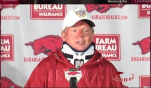 Ethics Prevails Over Wins in Petrino Matter