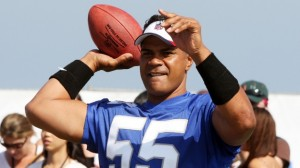 Junior Seau's Death Just Another Football Statistic?