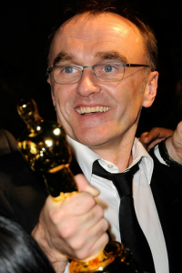 Boyle, an Oscar-winning producer, is leading the 2012 London Opening Ceremony show.