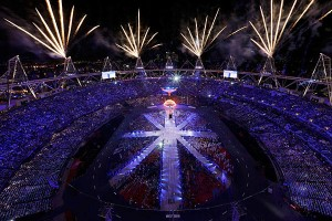 london closing ceremony