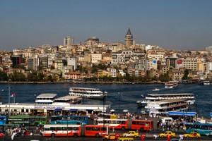 A Fresh Bid from a Rejuvenated Istanbul