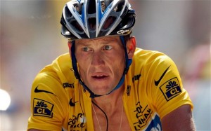 Lance Armstrong has been officially stripped of his seven Tour de France titles and banned from the sport.