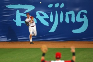 Baseball and Softball Appoints Helios to Help Olympic Campaign