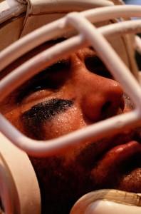Fighting Increasingly Mars High School Football