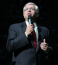 Was David Stern Alone Responsible for the NBA's Success?