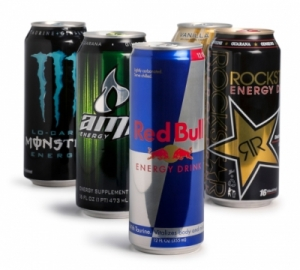 Energy Drinks Should Be Marketed and Sold as Supplements Not 'Drinks'