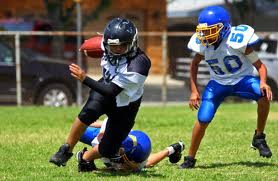 A Football Lifer Worries About the Future of His Game