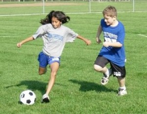 2012 Shape of the Nation Report Reveals State Loopholes Stalling Progress of Physical Education Programs