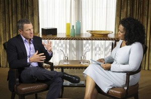 Armstrong: I Doped for All Seven Tour de France Victories