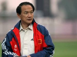 CFA Continues to Clean Up Chinese Soccer