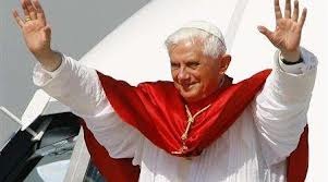 The alliance between sport and Christianity: An unnoticed victory for Pope Benedict XVI
