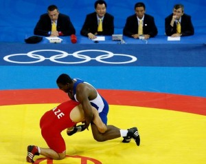Wrestling's Olympic Future: Now What?