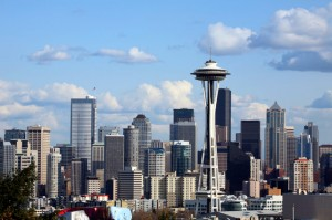 Seattle an Olympic City?