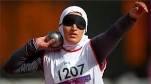 Iran's Ayatollah Seyyed Ali Khamenei Pays Tribute to Female Athletes
