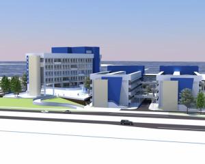 Building of Rio de Janeiro's First Anti-Doping Laboratory Starts