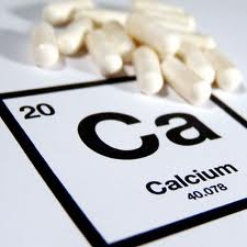 Put Down that Calcium Supplement and Read This!