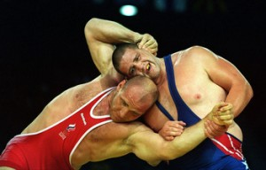 Wrestling's Eleventh Hour