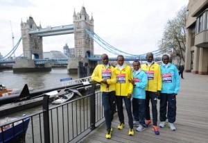 Reigning Champion: Running London Marathon 'Feeling Free' Despite Boston Attack