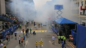 Boston Marathon Bombings: 'For what?'