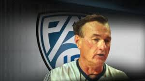 Pac-12 Official Ed Rush Runs Afoul of Game's Integrity