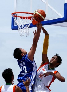 Software Tycoon Shoots for NBA to Become No. 2 Sport in India