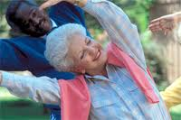 Even Light Exercise May Improve Thinking in Older Adults?