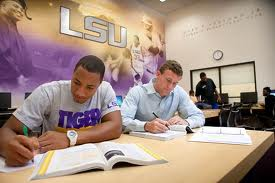 Student-Athletes' Educations Are Not Free