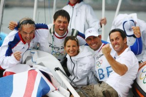 Olympic Sailing Champion Simpson Dies in America's Cup Training Accident