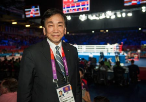 AIBA President Reassures Olympic Boxing Community Following WBC Complaint