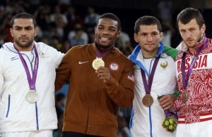 U.S., Iran and Russia Join Forces to Save Olympic Wrestling