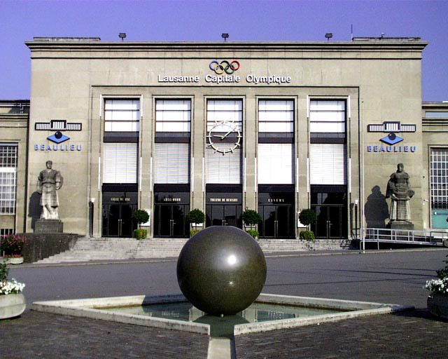 IOC Presidential Candidates to Present to Session in Lausanne this July