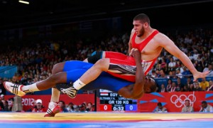 USA and Iran Wrestling Teams to Meet Each Other as Part of Campaign to Save Olympic Status