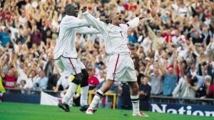 David Beckham Ending His Soccer Career
