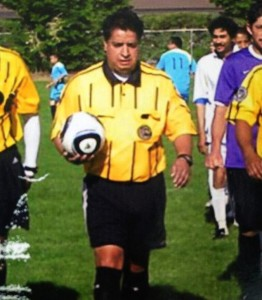Death of Soccer Official Calls Attention to Continued Problems in Youth Sports