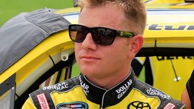 NASCAR's Jason Leffler Killed in Dirt Car Accident