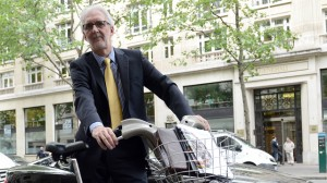 UCI Presidential Hopeful Cookson Reveals More Details of Proposed Independent Anti-Doping Unit