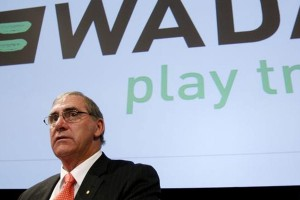 Sir Craig Reedie in Prime Position to Become New WADA President
