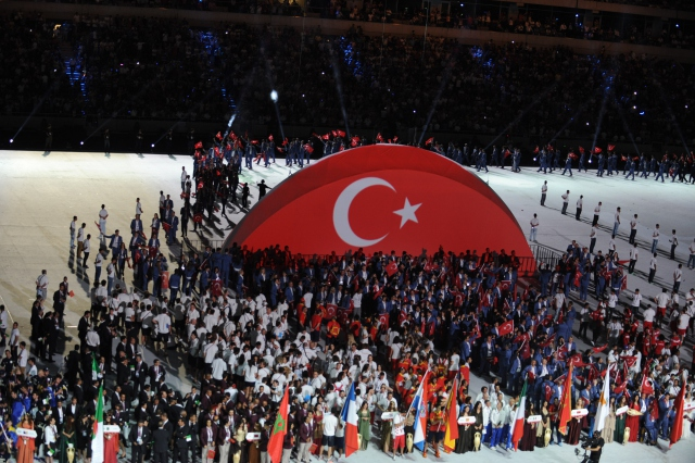 Istanbul 2020 Hoping Mediterranean Games and FIFA Under-20 World Cup Will Help Get Bid Back on Track