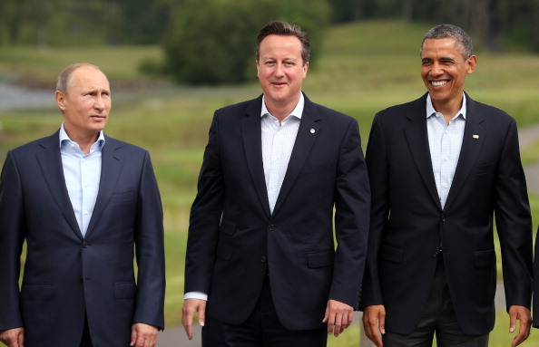 Russia and U.S. Join Forces for Sochi 2014 Security