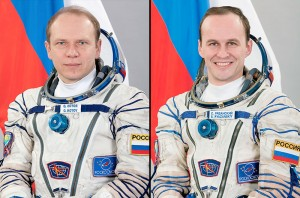Sochi 2014 Olympic Torch First to Travel in Space