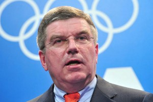 IOC Presidential Candidate Bach Calls for Shake-up of Olympic Bidding Process and Sports Program