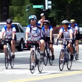 """""""ONE"""" Bike Ride for Living a Healthier Lifestyle Returns"""