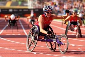U.S. Athletes Create History on Penultimate Day of IPC World Athletics Championships
