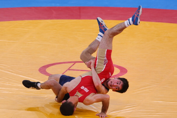 Wrestling Boosts Out-of-Competition Testing as Survival Priority Accelerates Pace of Change
