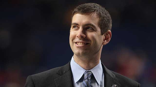 College Basketball Loses Integrity with Brad Stevens' Jump to NBA