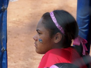Why Softball is Far More than Just Baseball's Little Sister