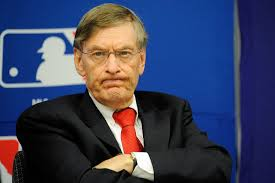 Baseball Commissioner Bud Selig Knows Drugs Bans May Define His Legacy