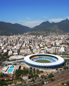 Organizing the Rio 2016 Olympics May Cost as much as $4 Billion