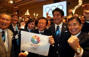 How Tokyo 2020 Won Its Olympics, Paralympics Bids Despite Fukushima
